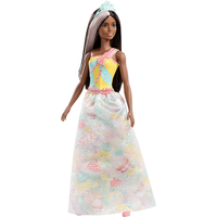 Barbie Dreamtopia Princess 30cm Doll - Candy - Barbie Gifts