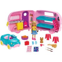 Barbie Club Chelsea Camper - Chelsea Gifts