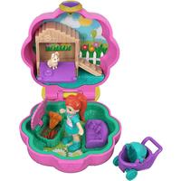 Polly Pocket Tiny Pocket Places Bunny Playset - Polly Pocket Gifts