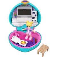 Polly Pocket Tiny Pocket Places Livingroom Playset - Polly Pocket Gifts