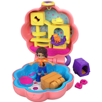 Polly Pocket Purrfect Playhouse - Polly Pocket Gifts