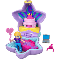 Polly Pocket Birthday Surprise Party - Polly Pocket Gifts