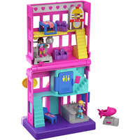 Polly Pocket Pollyville Diner - Polly Pocket Gifts