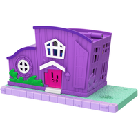 Polly Pocket Pollyville Pocket House - Polly Pocket Gifts