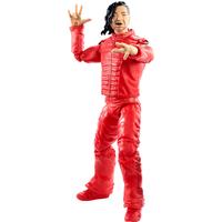 WWE Ultimate Edition Shinsuke Nakamura Action Figure - Wwe Gifts
