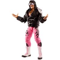 WWE Ultimate Edition Bret Hitman Hart Action Figure - Wwe Gifts