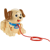 Fisher-Price Lil' Snoopy Pull Along Dog - Fisher Price Gifts
