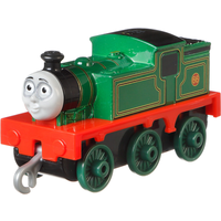 Thomas & Friends Trackamaster Push Along Whiff - Thomas And Friends Gifts