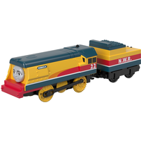 Thomas & Friends Trackmaster Motorised Rebecca - Thomas Gifts