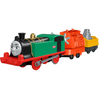 Thomas & Friends Trackmaster Motorised Gina - Thomas And Friends Gifts