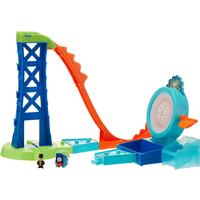 Thomas & Friends Minis Target Blast Stunt Set - Thomas And Friends Gifts