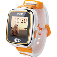 Vtech Star Wars BB-8 Camera Watch - Vtech Gifts