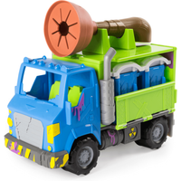 Flush Force Series 2  - Potty Wagon Playset - Potty Gifts