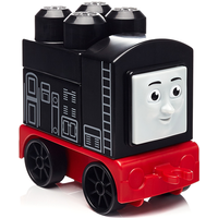 Mega Bloks Thomas & Friends Train - Diesel - Train Gifts
