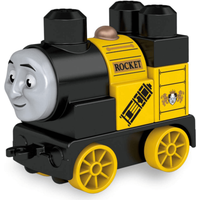 Mega Bloks Thomas and Friends - Stephen - Thomas And Friends Gifts