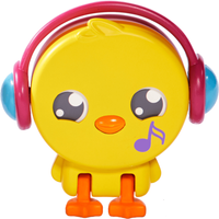 Tomy Toomies Hatch & Whistle - Chick - Tomy Gifts