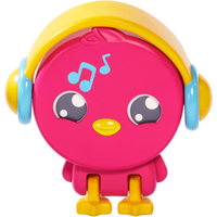 Tomy Toomies Hatch & Whistle - Parrot - Tomy Gifts