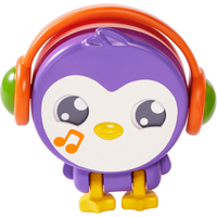 Tomy Toomies Hatch & Whistle - Penguin - Tomy Gifts
