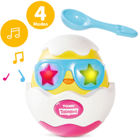 Tomy Toomies Beat it Egg - Tomy Gifts