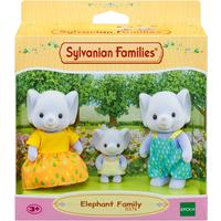 Sylvanian Families Elephant Family - Sylvanian Families Gifts