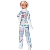 Barbie Career 60th Anniversary Doll - I Can Be an Astronaut - Barbie Gifts