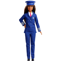 Barbie Career 60th Anniversary Doll - I Can Be a Pilot - Barbie Gifts