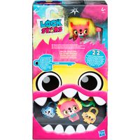 Lock Stars Mega Pack (Styles Vary) - Stars Gifts