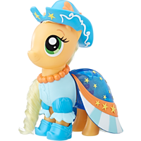 My Little Pony Movie Fashion Figure - Applejack - Movie Gifts