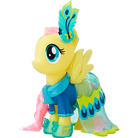 My Little Pony Movie Fashion Figure - Fluttershy - Movie Gifts