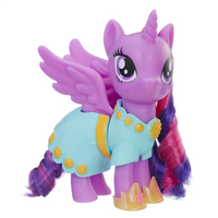 My Little Pony Movie Fashion Figure - Princess Twilight Sparkle - Movie Gifts