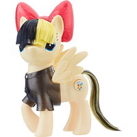 My Little Pony The Movie 15cm Singing Songbird Serenade - My Little Pony Gifts