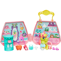 My Little Pony The Movie Playset - Fluttershy - Movie Gifts