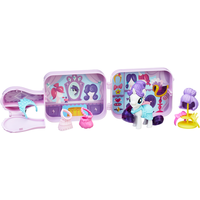 My Little Pony The Movie Playset - Rarity - Movie Gifts