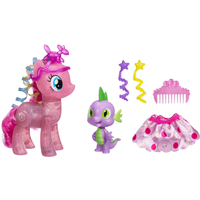 My Little Pony The Movie Friendship is Magic - Pinkie Pie Birthday Surprise - My Little Pony Gifts