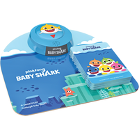 Baby Shark Let's Go Hunt Game - Game Gifts