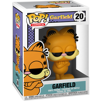 Funko Pop! Television: Garfield - Garfield - Television Gifts