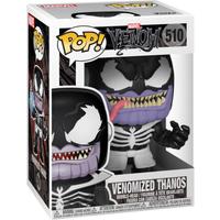 Funko Pop! Marvel: Marvel Venom - Venomized Thanos