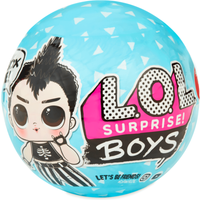 L.O.L. Surprise! Boys (Styles Vary) - Boys Gifts