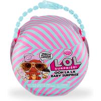 L.O.L. Surprise! Ooh La La Baby Surprise - D.J. - Dj Gifts