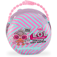 L.O.L. Surprise! Ooh La La Baby Surprise - Kitty Queen - Lol Surprise Gifts
