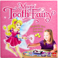 Magic Tooth Fairy Game - Magic Gifts