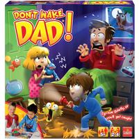 Sssh! Don't Wake Dad Game