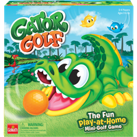 Gator Golf Game - Golf Gifts