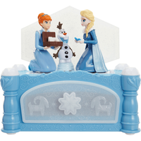 Disney Frozen Olaf's Adventure Musical Jewellery Box - Musical Gifts