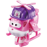 Super Wings Series 3 Transform a Bots - Rescue Dizzy