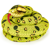 Realistic 150cm Snake Soft Toy - Snake Gifts
