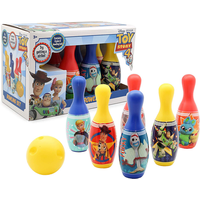 Toy Story 4 Bowling Set - Bowling Gifts