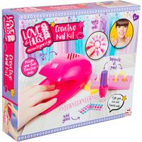 Love and Hugs Creative Nail Kit - Nail Gifts