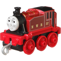 Thomas & Friends Trackmaster Push Along Rosie - Thomas Gifts