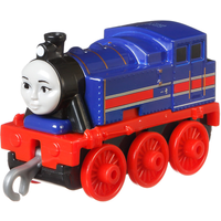 Thomas & Friends Trackmaster Push Along Hong Mei - Thomas And Friends Gifts